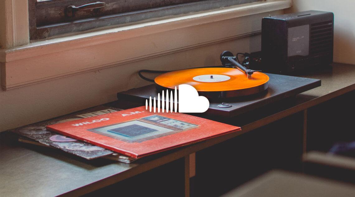Поделиться музыкой из Soundcloud в Инстаграм Stories. Подробная инструкция