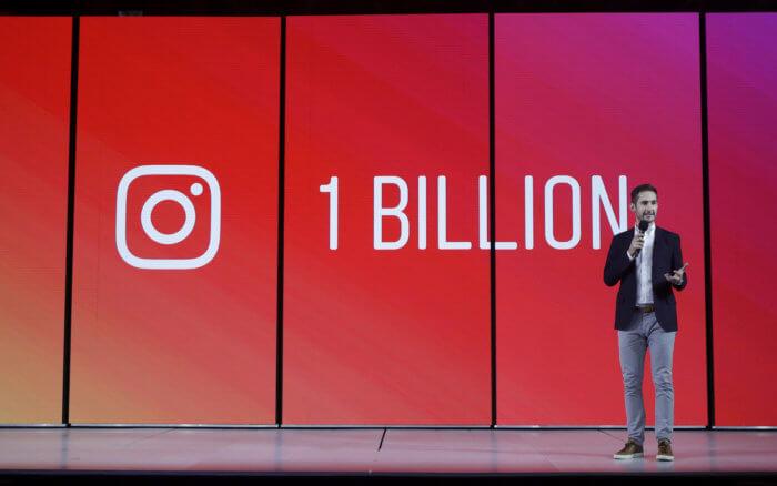 Основатели Инстаграм Уходят Из Компании - 1 миллиард подписчиков